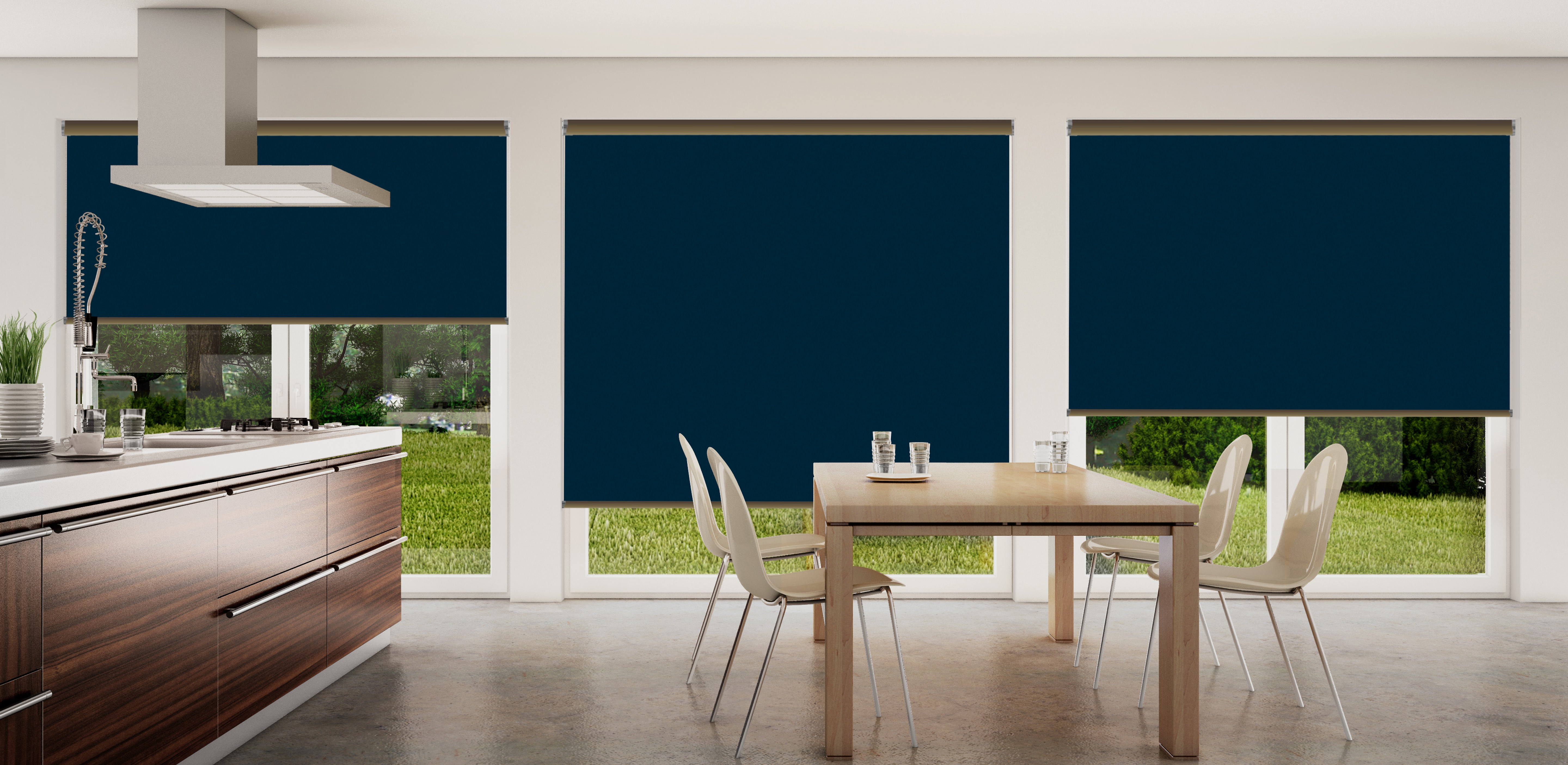XL Roller Blinds