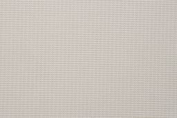 Panama Pro Chrome Electric XL Roller Blind - White Linen
