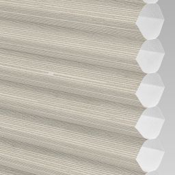 Silkweave Electric Honeycomb Blind - Hills