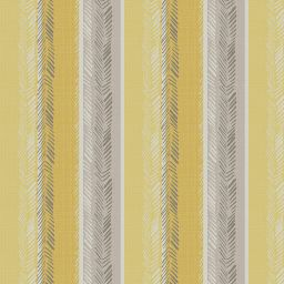 Indiana Electric Roller Blind - Yellow