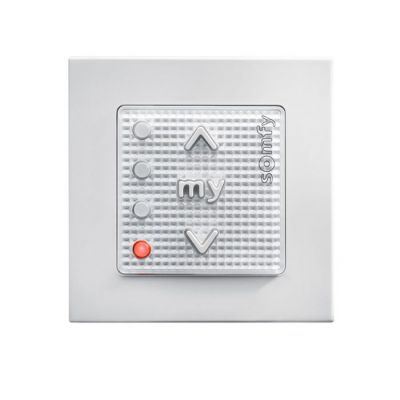 4-Channel Wall Switch