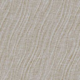 Chenille Electric Roller Blind - Tawny