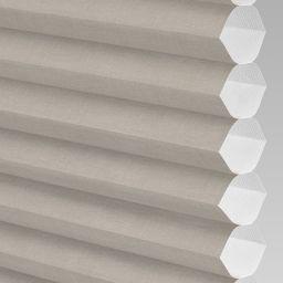 Deluxe Electric Honeycomb Blind - Nutshell