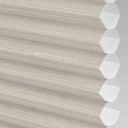 Silkweave Electric Honeycomb Blind - Hills