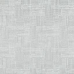 Pastiche Electric XL Roller Blind - Silver