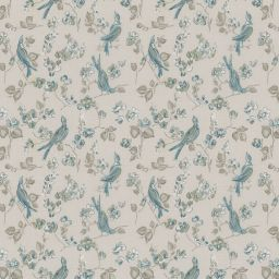 Tranquility Electric Roller Blind - Fawn